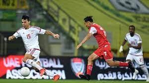 يلا شوت مشاهدة مباراة الامارات واندونيسيا في بث مباشر بتصفيات كأس العالم  2022