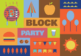 Image result for block party icons