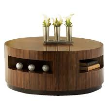... Master Wood Round Coffee Table Lvam Round Wooden Coffee Table ...