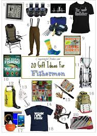fishermen gifts 20 gift ideas for fishermen