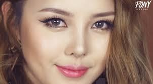 source you pony makeup chel