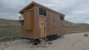 mobile tiny house for sale. Steampunk Tiny House Mobile For Sale