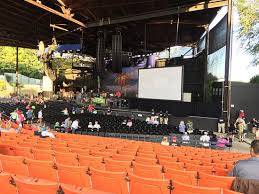 Alpine Valley Detailed Seating Chart With Seat Numbers Alpine Valley Music Theatre Elkhorn 2019 All You Need To