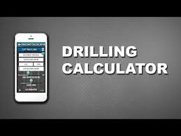 Spade Drill Speed And Feed Chart Cnc Machinist Calculator Drilling Speed Feed Calculator