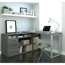 Corner desk office Big Gray Corner Desk Corner Shaped Desk Office Desk Shaped Shaped Desk Corner Gray Corner Desk Alex Wessely Gray Corner Desk Corner Desk Wayfair Gray Corner Desk Alexwesselycom