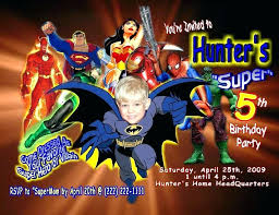superheroes birthday party invitations superhero birthday invitations zoom party templates invitation