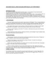 advantages of computer and internet essay good essay computers bring more benefits or problems