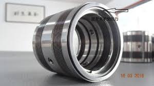 Rotary Welded Metal Bellow Mechanical Seal Water Pump