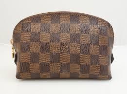 replica louis vuitton damier ebene cosmetic bag for trade