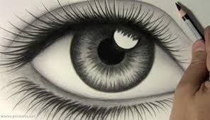 in this drawing tutorial i m going to talk about do s and don ts when it es to drawing realistic eyes i will show you how to draw realistic eye