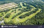 Saratoga Spa Golf Course, Saratoga Springs, NY, USA Stock Photo ...