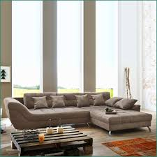 Wohnzimmer Wohnlandschaft Sofa Braun Couch Dunkelbraun