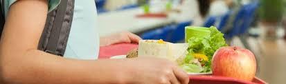 Resultado de imagem para refeições escolares