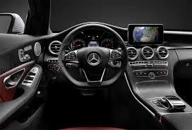 mercedes 2014 interior. Interesting 2014 2014 Mercedes C Class Interior 1 Inside D