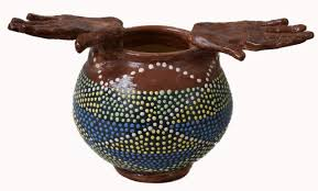 Ceramics By Prue Piper Exhibition At Bohun Gallery In Henley On
