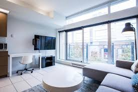 Apartment Studio On Pender Street Vancouver Canada Booking Com