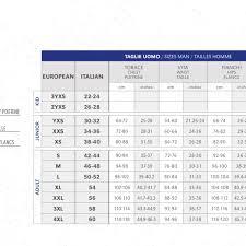 Errea Size Chart Wsmfc Errea Bjorn Gilet
