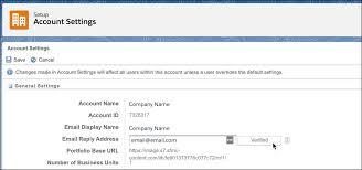 Learn About Email Studio Setup Unit Salesforce Trailhead