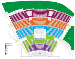 14 Paradigmatic Toyota Amphitheatre Wheatland Seating Chart