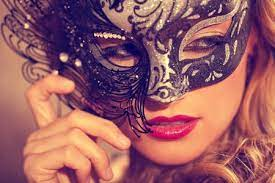 how to wear your makeup under a mask
