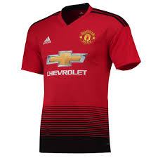 Camisa Fútbol Manchester Original Oficial Adidas- Camiseta Ver Hombres Título De Home 19 Detalles United Top 2018 Jersey accdbbafafad|NFL New England Patriots Outplay The San Diego Chargers