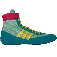 adidas wrestling shoes. adidas combat speed 4 lime green yellow pink wrestling shoes
