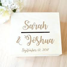milk crate wedding card box rustic diy boxes for your guests