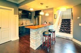 Kitchen Floor Design Ideas Stunning Basement Kitchen Mother In Law Suite Kitchen Google Search Basement