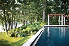 Janice Parker Landscape Architects Luxe Interiors Design