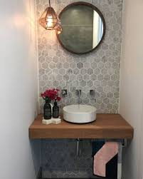 Small powder room design Decorating Ideas Tiny Powder Room Renoguide 50 Awesome Powder Room Ideas And Designs Renoguide Australian
