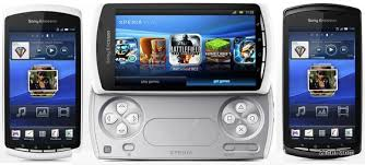 sony ericsson xperia play. sony ericsson xperia play r800 gaming smartphone