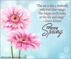Beautiful Spring Quotes Best of Spring Quotes Spring Quotes Sayings Dgreetings