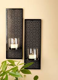 large wall candle sconces with regard to found house earthgrow