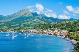 Martinique - WorldAtlas