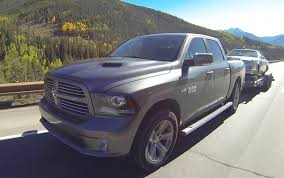 2013 Ram Towing Chart Ram Continues Big Gains As Ford Slides Down June 2014 Sales