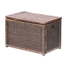 <b>Ящик Rattan grand sidney</b> medium brown (1002364801) купить в ...
