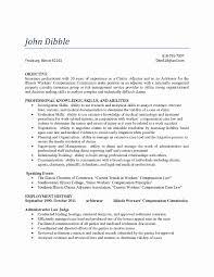 Insurance Agent Resume Job Description Luxury Insurance Broker
