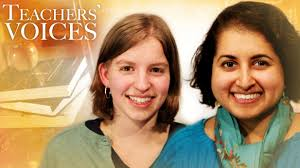 Teachers' Voices with Priya Prasad and Rebecca Stockbridge - AZPM