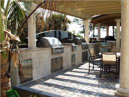 Rustic Outdoor Kitchen Kitchen Design 20 Design Rustic Outdoor Kitchen Home Ideas