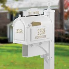 Image result for whitehall mailbox  options