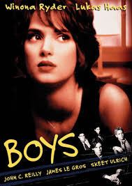 Boys (DVD) - Kino Lorber Home Video