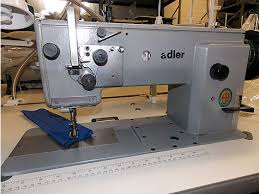 Used Walking Foot Sewing Machine For Sale