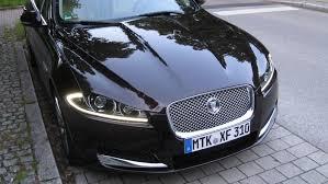 Bildergebnis für jaguar xf frontansicht