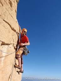 Is Rock Climbing Bad for Cliffs? | Sierra Club