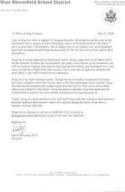 Recommendation Letter For Student From Physics Teacher