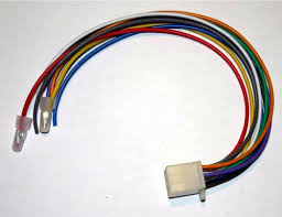 kubota radio wiring harness 9 pin install your new radio make it this harness fits most of the 2000 and up to current models examine the image below this is what you should see when you explore the area provided by the
