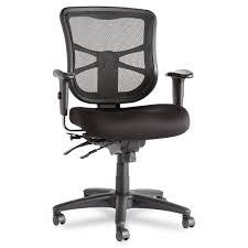 alera elusion best budget desk chair