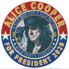 <b>Alice Cooper</b> - Home | Facebook