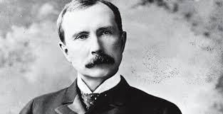 john d rockefeller biography facts childhood family life  john d rockefeller biography facts childhood family life achievements of oil tycoon