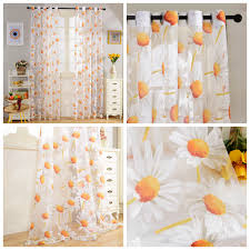 Orange Curtains For Living Room Online Get Cheap Curtains Orange Aliexpresscom Alibaba Group